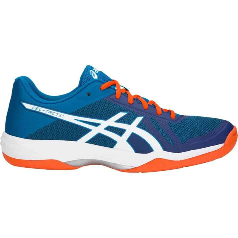 ASICS Gel Tactic 2 Women's Volleyball Shoes Real White